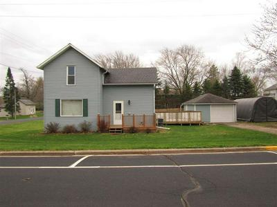 502 5TH ST, Albany, WI 53502 - Photo 1