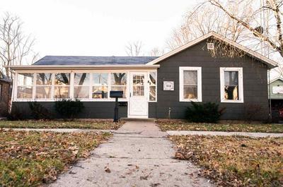 518 W PLEASANT ST, Portage, WI 53901 - Photo 1
