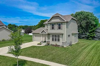 308 HERITAGE SQUARE DR, Deerfield, WI 53531 - Photo 1