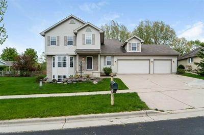405 BAILEY DR, Madison, WI 53718 - Photo 1