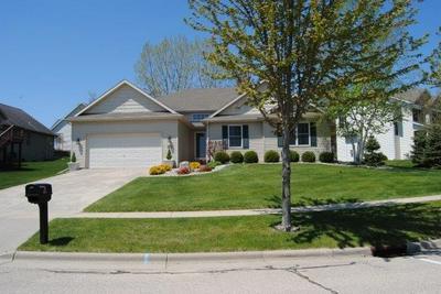 355 N PHEASANT RDG, Milton, WI 53563 - Photo 2