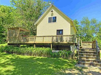 9262 COUNTY ROAD F, Blanchardville, WI 53516 - Photo 1