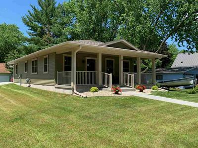 12 CRAMER ST, Mazomanie, WI 53560 - Photo 1