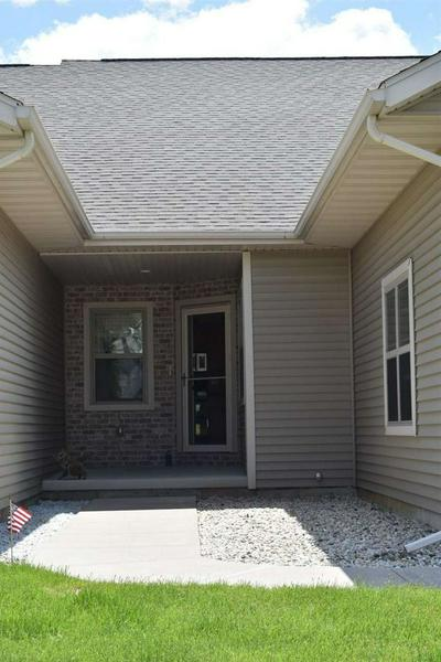 105 COMMUNITY DR, Fall River, WI 53932 - Photo 1