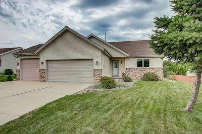 506 TANGLEWOOD DR, DeForest, WI 53532 - Photo 1