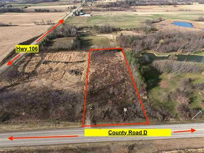 0 COUNTY ROAD D, Hebron, WI 53538 - Photo 1