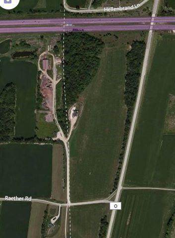 L3 DEER LAKE LN, Deerfield, WI 53559 - Photo 1