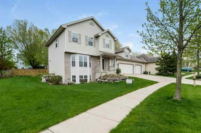 405 BAILEY DR, Madison, WI 53718 - Photo 2