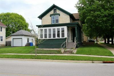 713 S 2ND ST, Watertown, WI 53094 - Photo 1