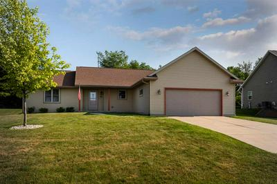 716 ORCHARD VIEW DR, Evansville, WI 53536 - Photo 1