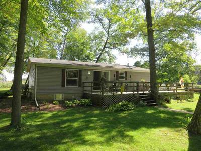 N4580 ELM ST, Princeton, WI 54968 - Photo 1