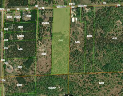 10 ACRES GILLETTE, Wisconsin Dells, WI 53965 - Photo 1