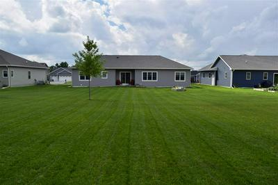22 N WINDMILL RIDGE RD, Evansville, WI 53536 - Photo 2