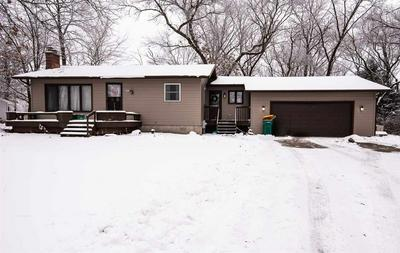 W8923 HILLTOP RD, Caledonia, WI 53901 - Photo 1
