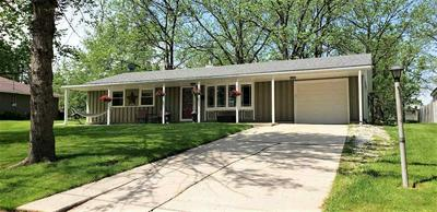 906 EAST ST, Fort Atkinson, WI 53538 - Photo 2