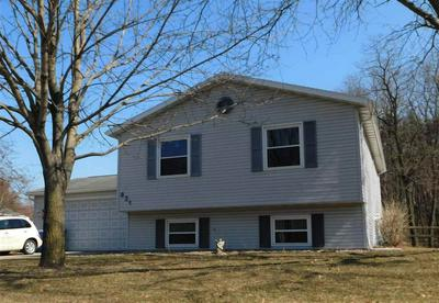 821 DOROTHY DR, PORTAGE, WI 53901 - Photo 1