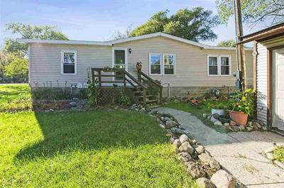 701 S MILLER ST, OXFORD, WI 53952 - Photo 1