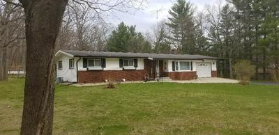 W8924 BILKIE RD, Poynette, WI 53955 - Photo 1