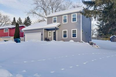 506 CENTRAL AVE, Deerfield, WI 53531 - Photo 1