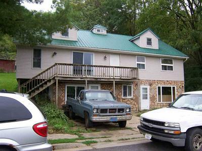 420 ALVIN ST, Blanchardville, WI 53516 - Photo 1