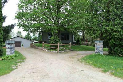 4377 PHEASANT HILL RD, Deerfield, WI 53531 - Photo 1