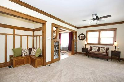 620 HIGHLAND AVE, Brownsville, WI 53006 - Photo 2