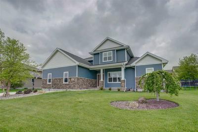 650 PRAIRIE GRASS RD, Oregon, WI 53575 - Photo 1