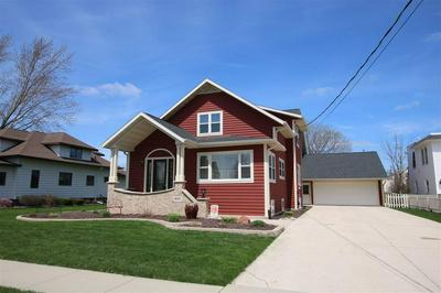 620 HIGHLAND AVE, Brownsville, WI 53006 - Photo 1