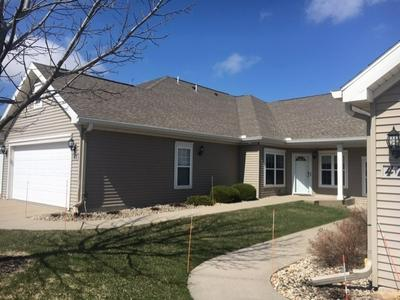 45 NORTHLIGHT WAY, FITCHBURG, WI 53711 - Photo 1