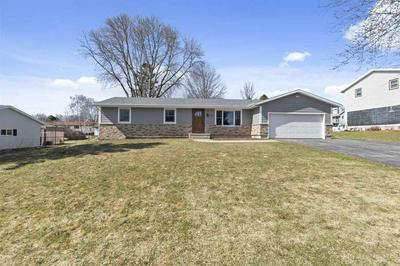 207 INDIAN SUMMER RD, Marshall, WI 53559 - Photo 1