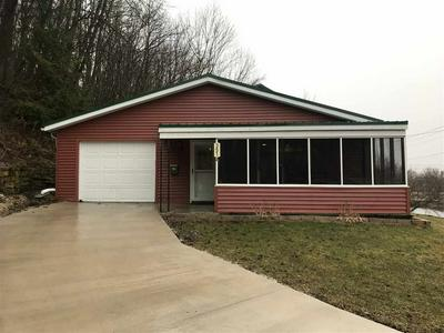 351 W RIVER ST, Darlington, WI 53530 - Photo 1