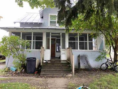 522 WATER ST, Mauston, WI 53948 - Photo 1