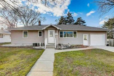 312 ORCHARD ST, Portage, WI 53901 - Photo 1