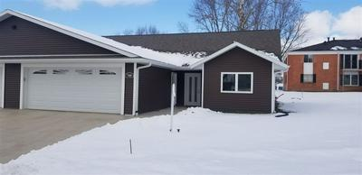 748 E HICKORY ST, LANCASTER, WI 53813 - Photo 1