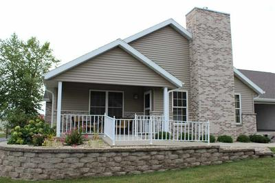 750 BROWN SCHOOL RD UNIT D, Evansville, WI 53536 - Photo 2