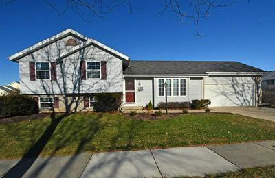 6804 BLUFF POINT DR, Madison, WI 53718 - Photo 2