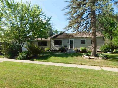 306 DOROW AVE, Edgerton, WI 53534 - Photo 1