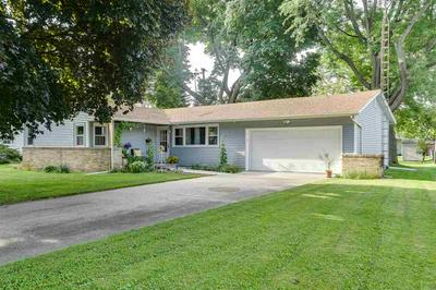 2112 E LUTHER RD, Janesville, WI 53545 - Photo 1