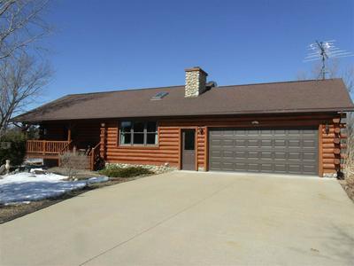 W6744 HILL ST, Marquette, WI 53946 - Photo 1