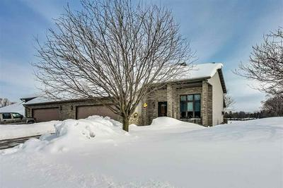 241 INDIAN MOUND PKWY, Whitewater, WI 53190 - Photo 1