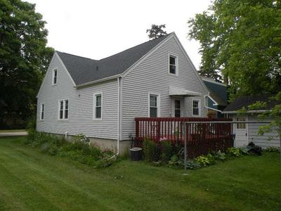 305 HOWARD ST, Ripon, WI 54971 - Photo 2