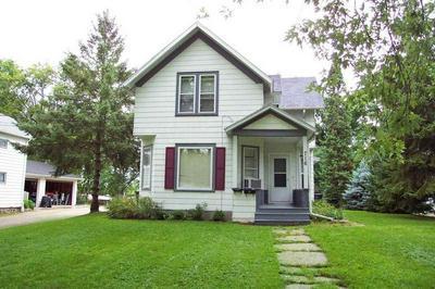 716 MULBERRY ST, Lake Mills, WI 53551 - Photo 1