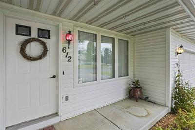 612 E COUNTRYSIDE DR, Evansville, WI 53536 - Photo 2