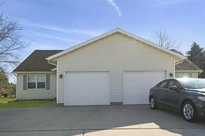 1124 HUBBELL ST, Marshall, WI 53559 - Photo 2
