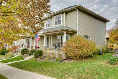 615 HERCULES TRL, Madison, WI 53718 - Photo 2