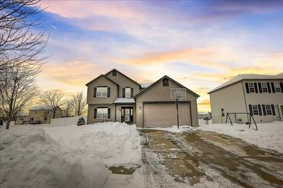 363 STONEFIELD DR, Lake Mills, WI 53551 - Photo 1