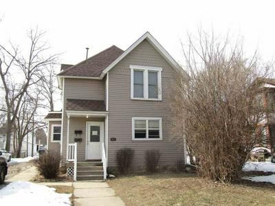447 N PEARL ST, Janesville, WI 53548 - Photo 1