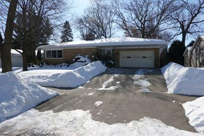 4805 HOLIDAY DR, MADISON, WI 53711 - Photo 1