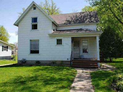485 MAY ST, Platteville, WI 53818 - Photo 2