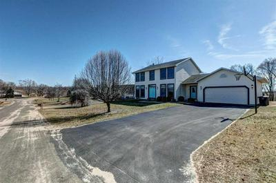 W3477 VANNOY DR, WHITEWATER, WI 53190 - Photo 1